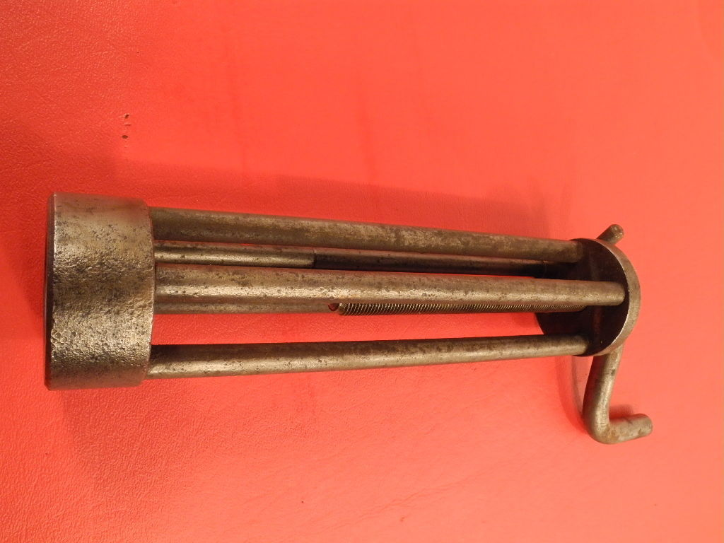 Cantrell T tool 11