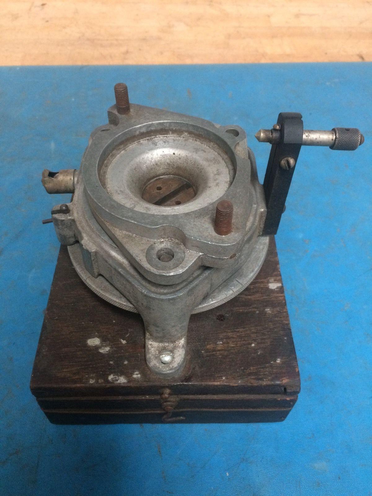 Ford flathead V tool 1